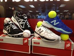 Choosing sports shoes